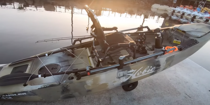 Hobie Mirage Pro Angler 12, Is It Really Worth It?
