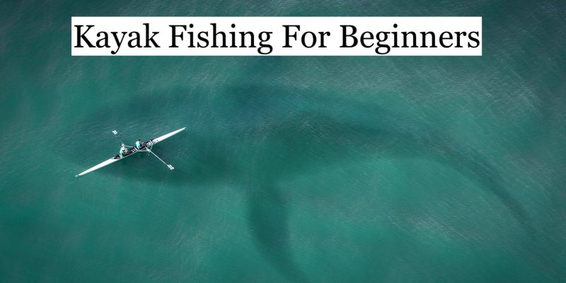 Kayak Fishing For Beginners: 10 Tips You Must Not Miss