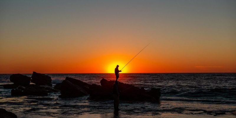 Why Kayak Fishing Is The Greatest Sport In History