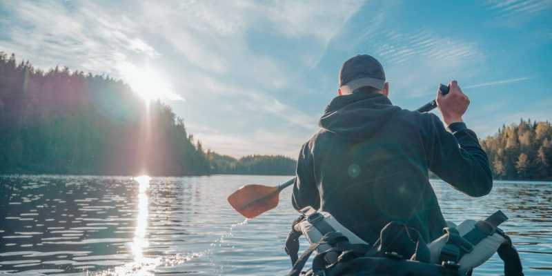 Best Pedal Drive Fishing Kayak: What Should You Buy? [2021]