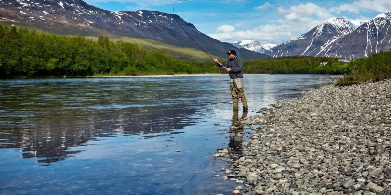 Warning! Are You Sabotaging Your Fishing? A Beginner's Guide
